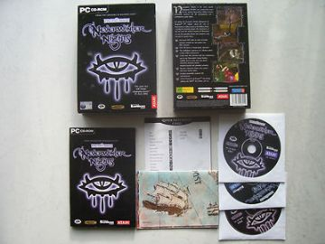 Neverwinter Nights  PC Boxed Edition